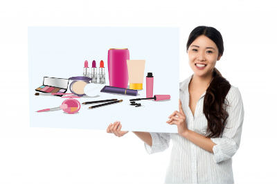 Beauty Product Seller