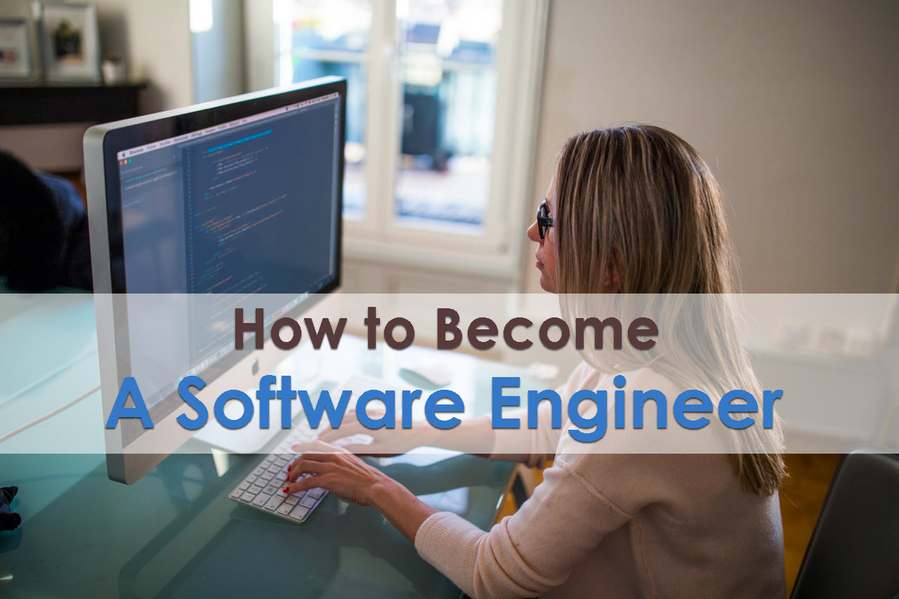 How To Become Software Engineer