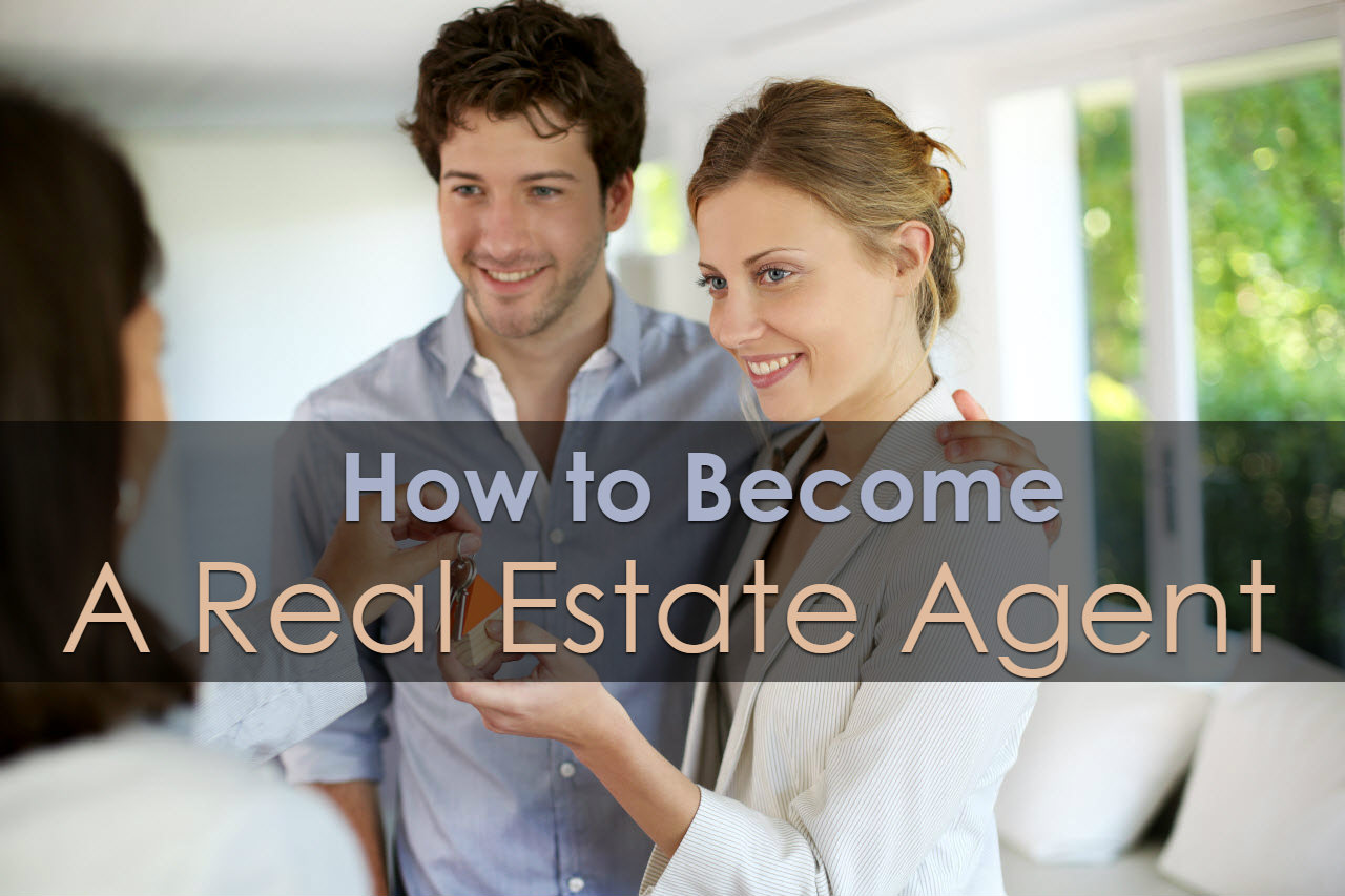 How to Become a Real Estate Broker - CA Realty Training