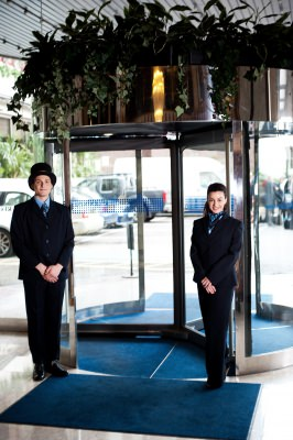 concierge team