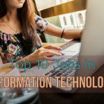 10 Preferred Job Options in Information Technology