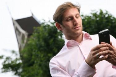 Smart phones helps Recruiters and job seekers