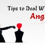 Five Useful Tips to Deal With Anger