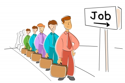 How to Land a New Job