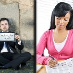 How to Conduct Job Hunting While Unemployed Vs When Employed