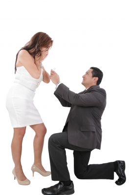 Propose on Workplace