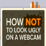 Video Interview Tips Using Webcam [INFOGRAPHIC]