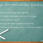 How to Keep Best Employees Motivated?