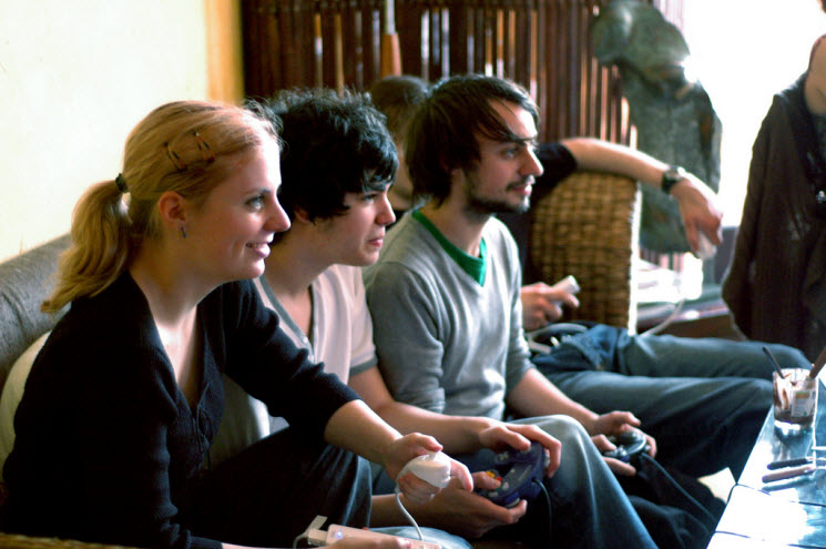 Benefits of Playing Video Games for Successful Career