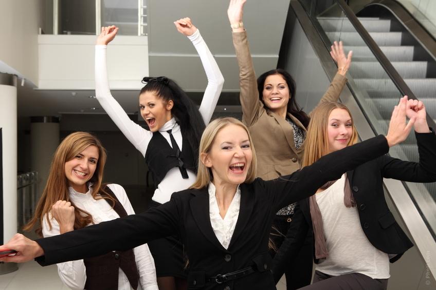 Healthy Happy Employees