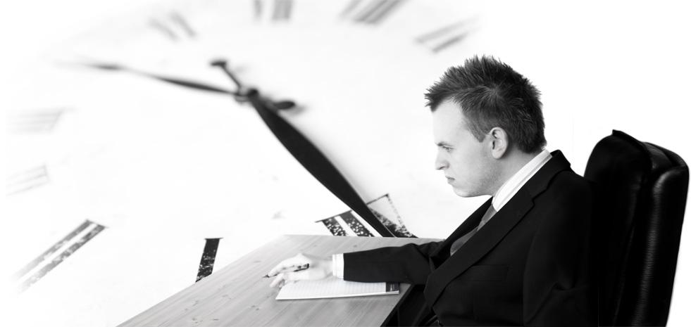 man hates job - Reasons Why People Hate Their Jobs
