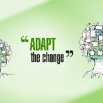 Being Flexible, Adapting to Change