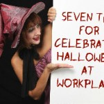 Motivate Your Employees with These Halloween Activities