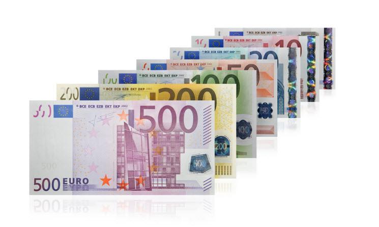 Euro- Money
