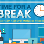 How Break Room Can Boost Workplace Productivity- Infographic