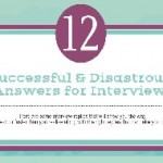 12 Common Behavioral Interview Questions and Sample of Best Answers