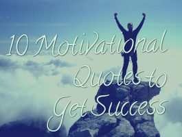quotes to success