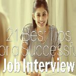 21 Best Job Interview Tips for Job-Seekers- Infographic