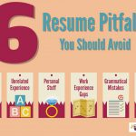 6 Resume Pitfalls You Need To Take Off Your Resume