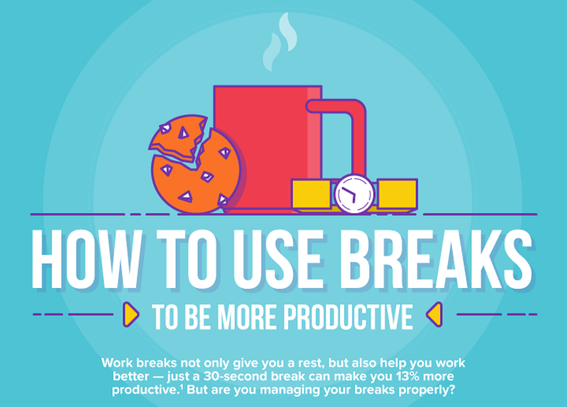 how to manage work breaks properly  u0026 boost productivity