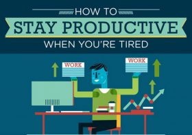 How-to-stay-productive