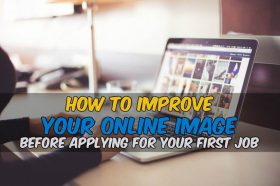 How to Improve Your Online Image