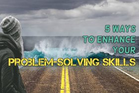 5 ways to improve problem solving skills