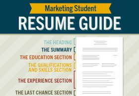Marketing- resume-guide