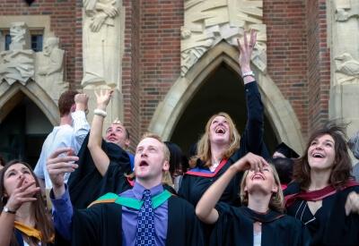 Community of Graduates