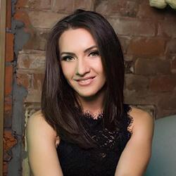 Lidia Staron