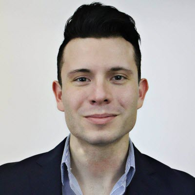 Andrew Teixeira