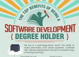 Benefits of a Software Development Degree