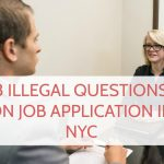 These Three Questions are ILLEGAL on Job Applications in NYC