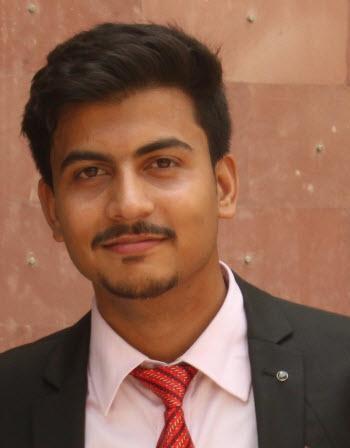 Gautam Bharadwaj