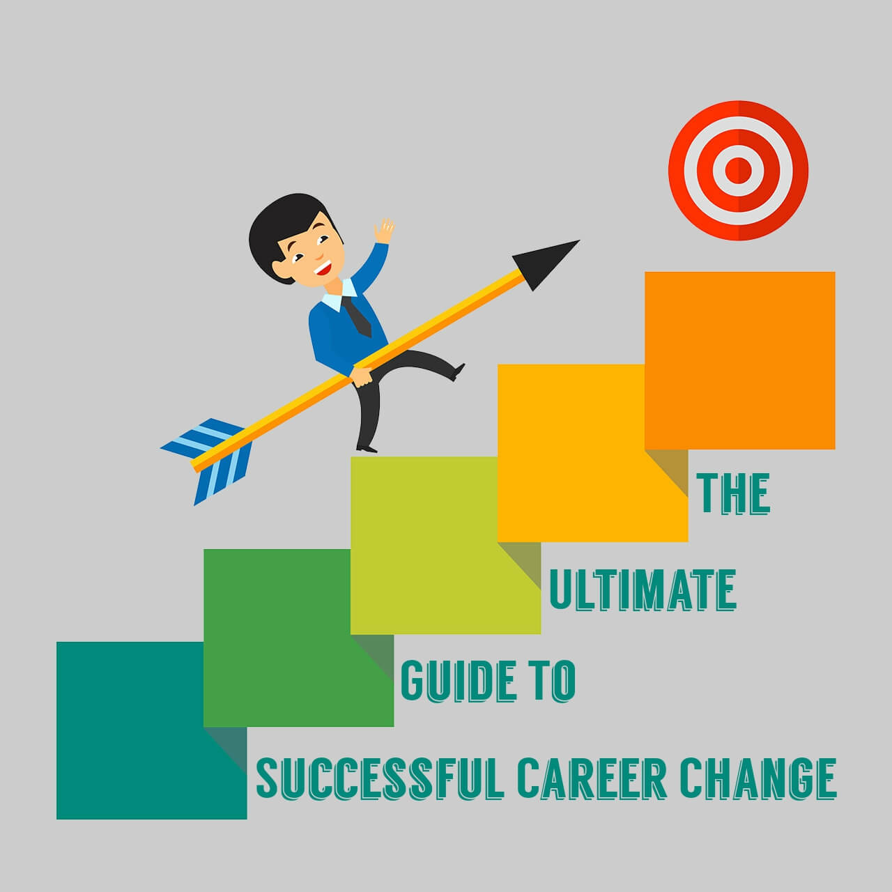 Guide To Successful Career Change