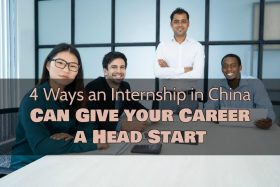 How an Internship in China Can Give Students a Head Start