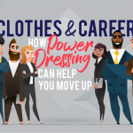 Clothes and Career: How Power Dressing Can Help You Move Up