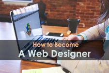 How to Become a Web Designer