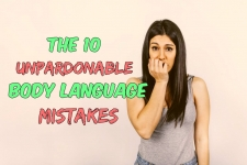 10 Negative Body Language Mistakes That Are Signs of Unproductiveness